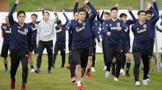 ロシアW杯日本代表メンバー23人に課せられた使命