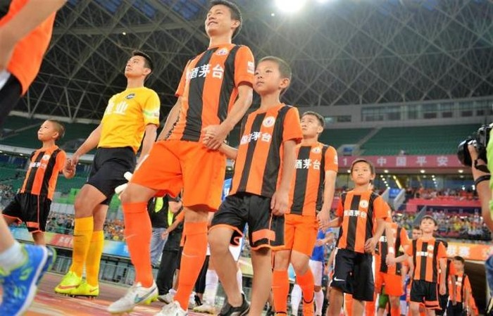 中国スーパーリーグに日本人選手が来ない理由