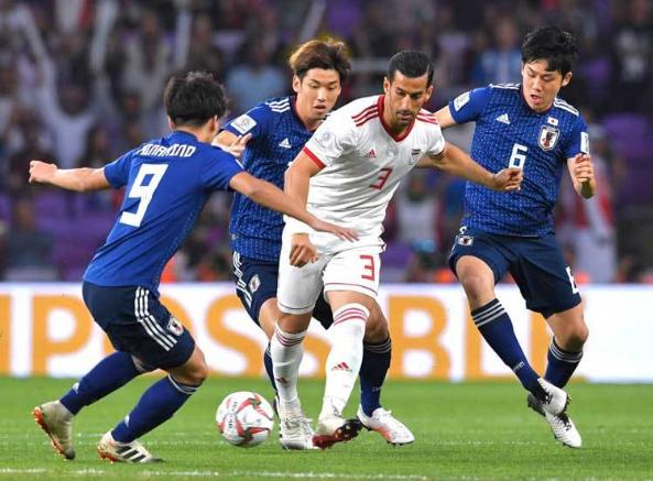 「日本代表vsイラン」の試合を見た金田喜稔さん、悲しくなる・・・