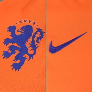 最新のサッカーオランダ代表、ガチで無名選手しかいない!?