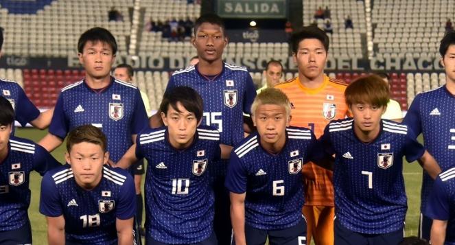 U21日本代表、UAE遠征のメンバー発表! 注目の久保建英や伊藤達哉も!