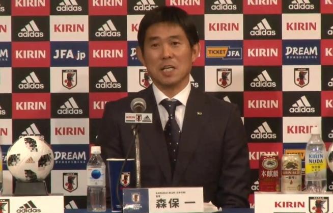日本代表・・・なぜに杉本健勇なのか?なぜ小林悠ではないのか?という声