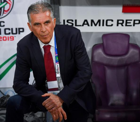 """アジアカップ・イラン代表、実は日本戦を前に""""火の車""""だった模様・・・"""
