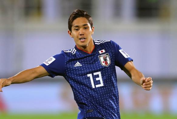 アジアカップ日本代表、次節のベトナム戦では武藤が出れないわけだが・・・