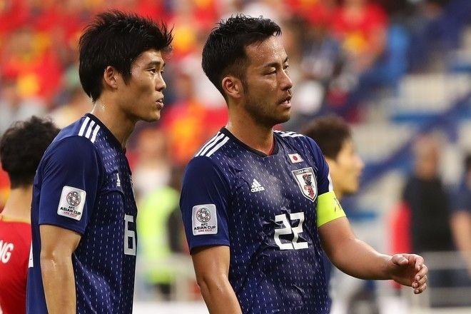 「もしかしたらハンドかもという感じはあった・・・AFCも審判もVARの前例を作るために使いたがるのは分かっていた」by 吉田麻也