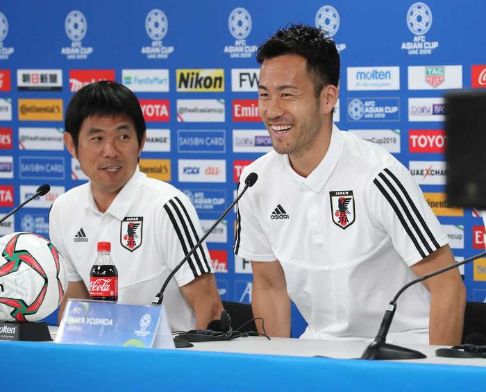 日本代表キャプテン吉田麻也のスピーチに世界のメディアが絶賛!