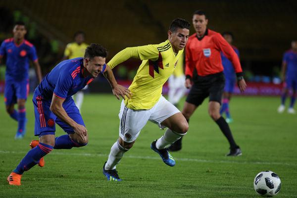 「日本は準備不足!日本にとってコロンビアはあまりに強すぎる相手!」by コロンビア番記者
