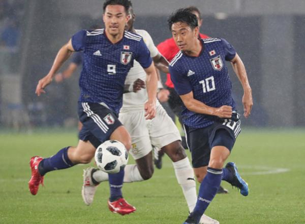 日本代表がロシアW杯で「3戦大惨敗」の可能性って・・・?