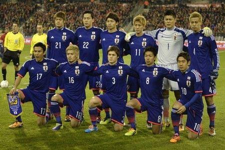3月5日のニュージーランド戦の日本代表メンバーに齋藤、工藤など選出!