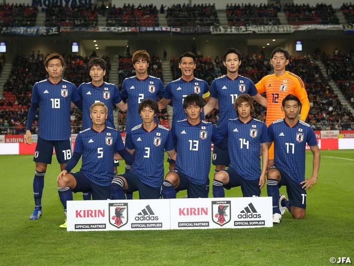 アジアカップを国内組だけで挑むという選択肢・・・