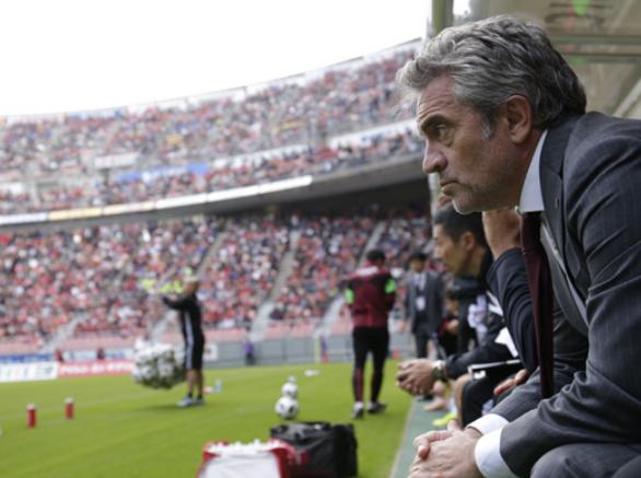 今季はJ1にスペイン人監督が3人・・・彼らはなぜ日本を目指したのか?