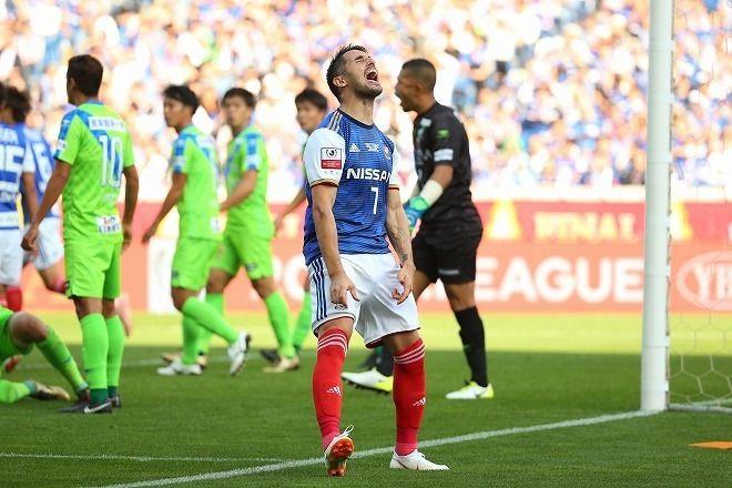 「日本ではリーグ戦でも何度も誤審・・・レベルの高い日本のサッカーで誤審は残念」by 横浜ウーゴ・ヴィエイラ