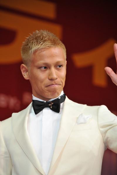 東京五輪に出場するのは本田か? 香川か?「ハンパない」大迫か?