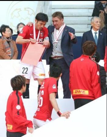 引退した鈴木が最後に語る浦和に欠けていたものとは?