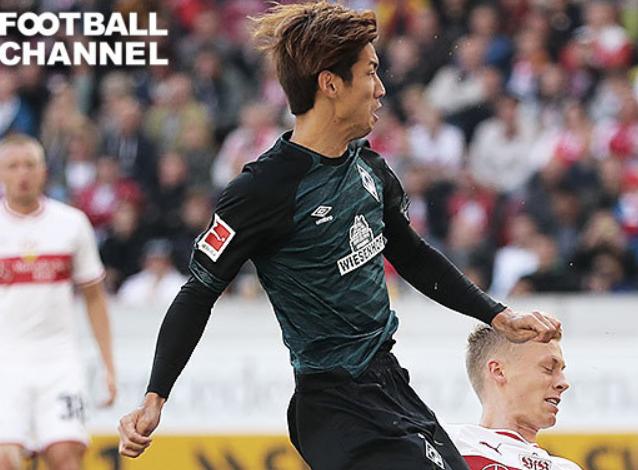 今、日本で一番うまいサッカー選手は大迫勇也?