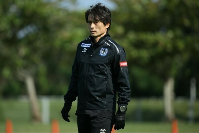 松木安太郎のJ1順位予想!破竹の勢いを見せたG大阪は台風の目になるかも?