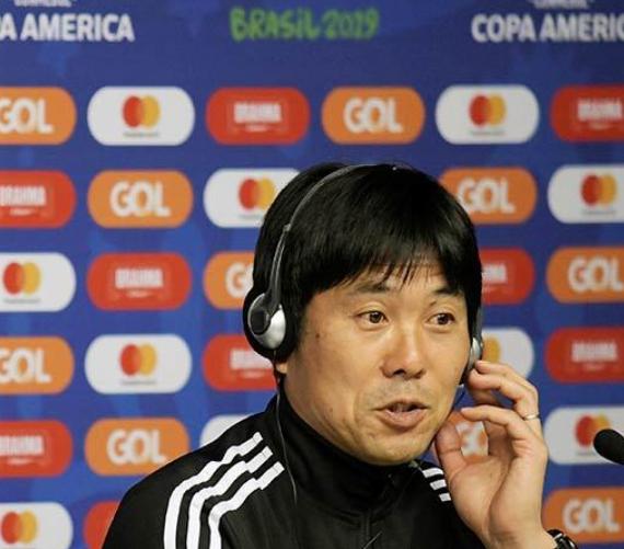 サッカー日本代表、森保監督解任論って出そう?