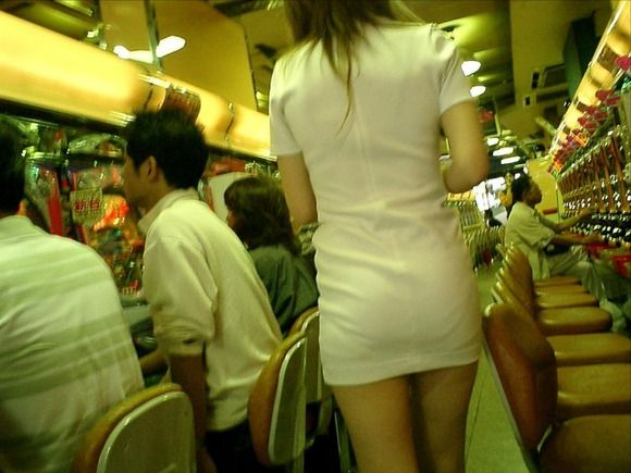 最近のパチンコ店をごらんください。宮脇くんがムラムラしたのも一理ある [無断転載禁止]©2ch.net->画像>179枚