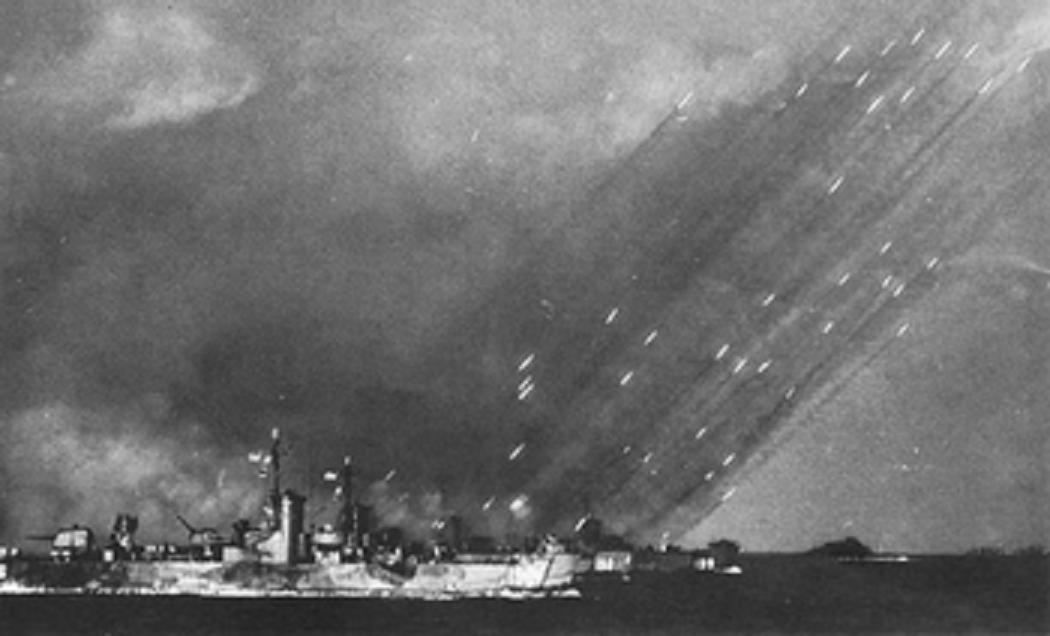 「鉄の暴風」の画像検索結果