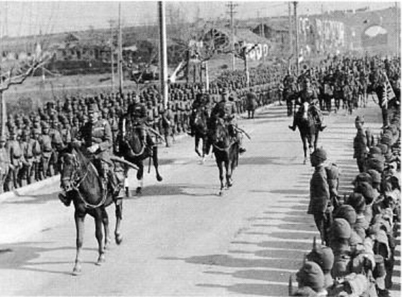 第5回 拡大する戦火 : 太平洋戦争史ブログ