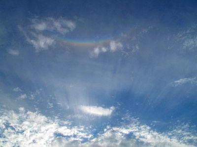 帯広の虹02