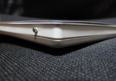 MacBookPro17inch バッテリー