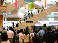 TrueVineイオン新潟南ライブ02