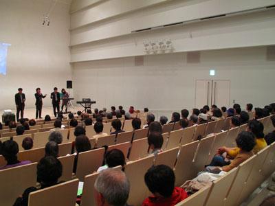千葉美浜コンサート