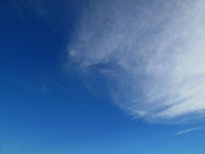 もんじゃ焼き雲