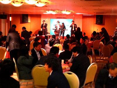 1111NPOパーティー渋谷