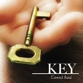 GospelSeedCD「KEY」
