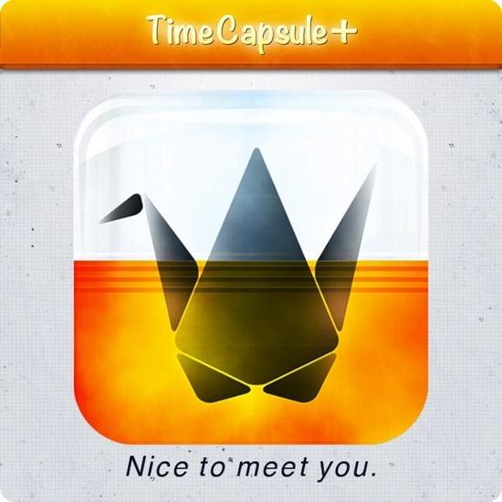 timecapsule+