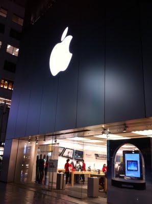 Apple Store銀座店