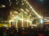 龍華寺 門