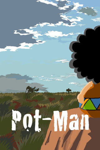 ポットマン -ポットマンの不思議な世界-