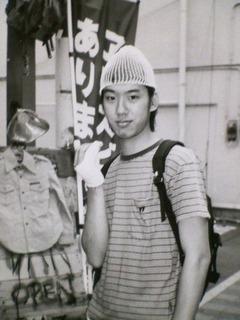 相澤謙一郎