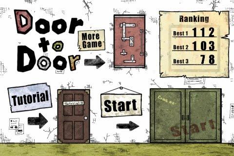ドアtoドア
