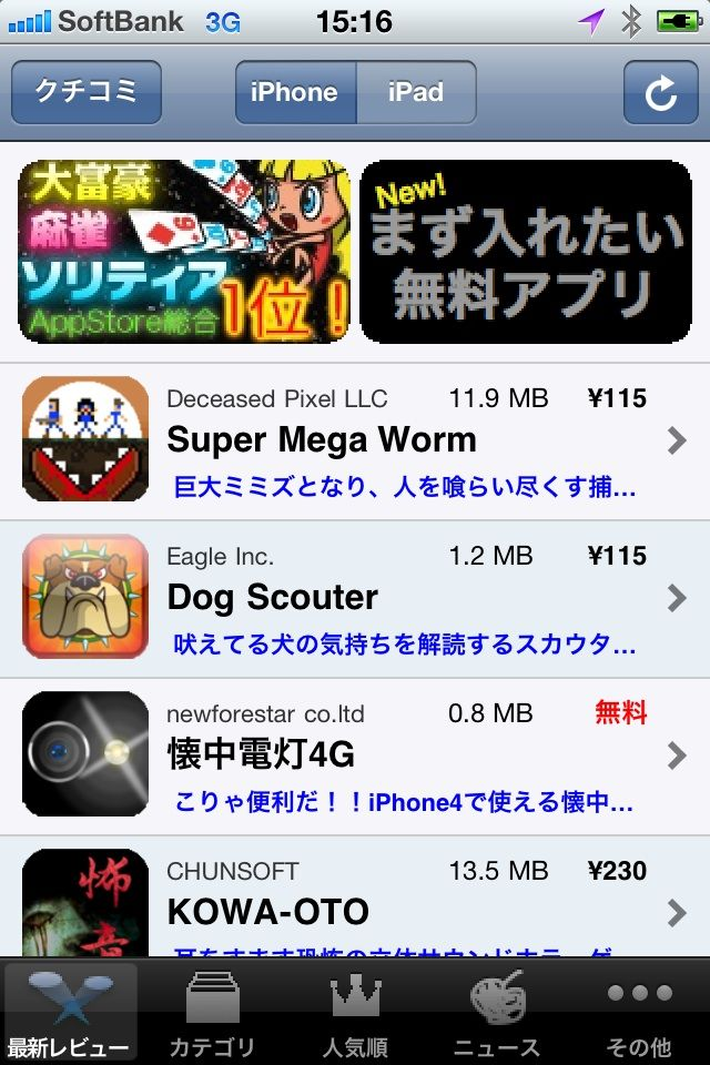 Dog Scouter