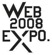 Web2008Expo