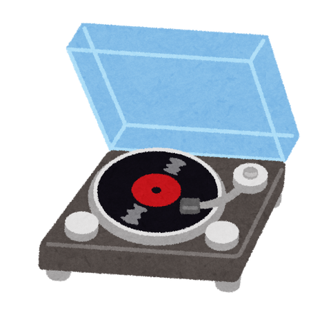 record_player