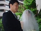 美しき花嫁ですなー