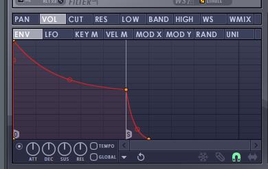 bass filter v