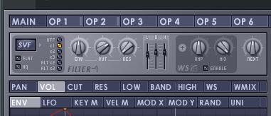 bass filter 2