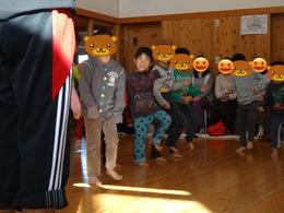 リズム体操1