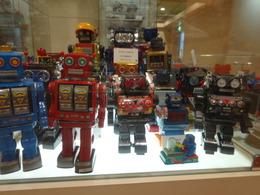 ロボット三昧