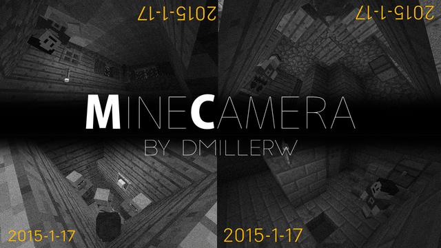 MineCamera