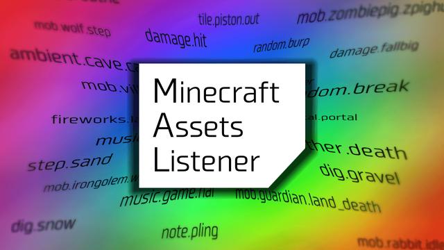 assetsListener