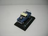 シリーズ�青色の作業車1