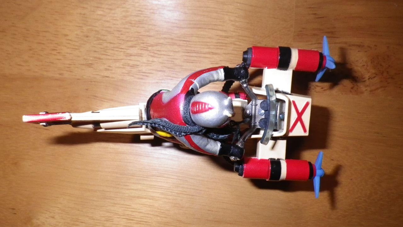 仮面ライダーXの画像 p1_35