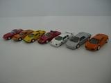 ローソンのランボルギーニ軌跡の名車コレクション7種